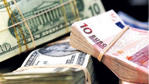 Borsa ve Dolar'da son durum